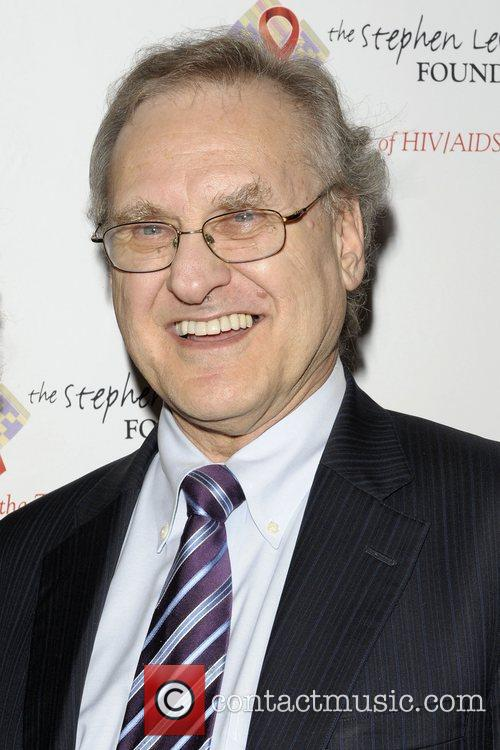 Stephen Lewis at the Stephen Lewis Foundation's Hope...