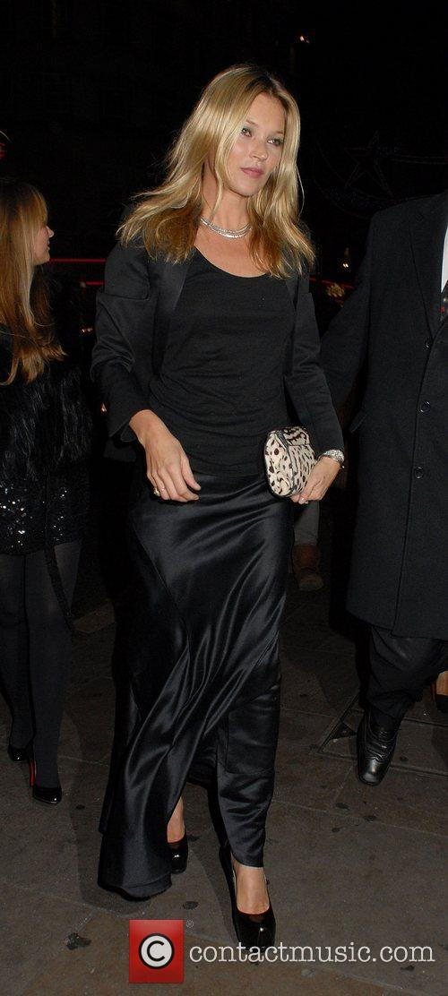 Kate Moss and Cafe De Paris 3
