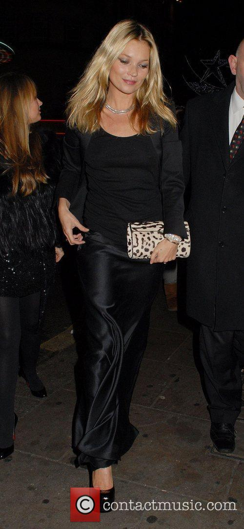Kate Moss and Cafe De Paris 4