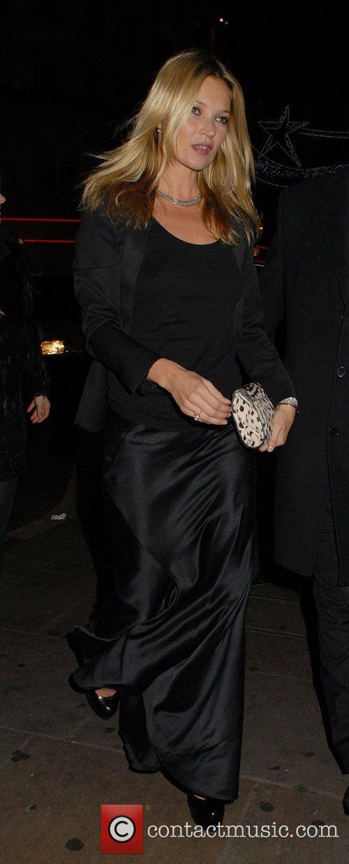 Kate Moss and Cafe De Paris 5