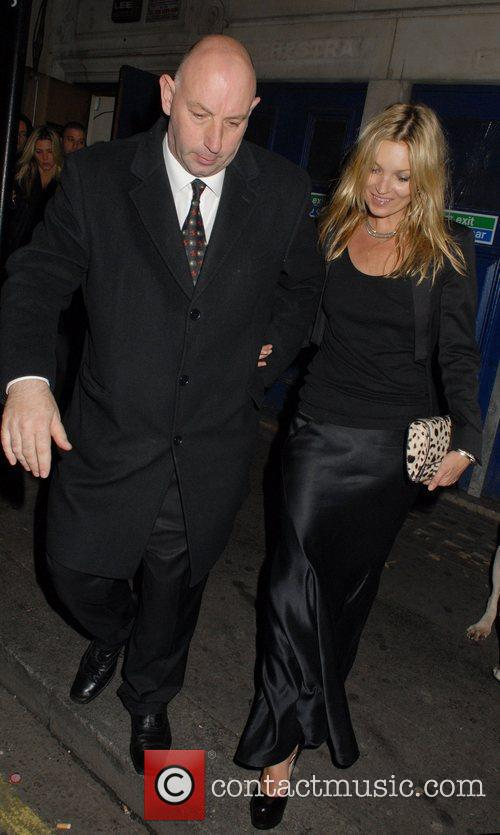 Kate Moss and Cafe De Paris 7