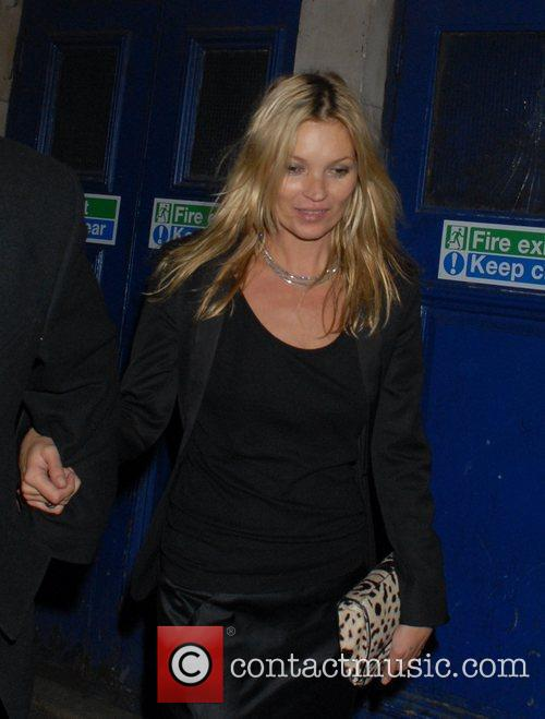 Kate Moss and Cafe De Paris 8