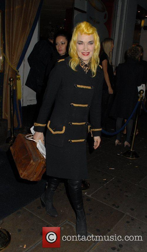 pam hogg at the hoping foundation benefit 3623127