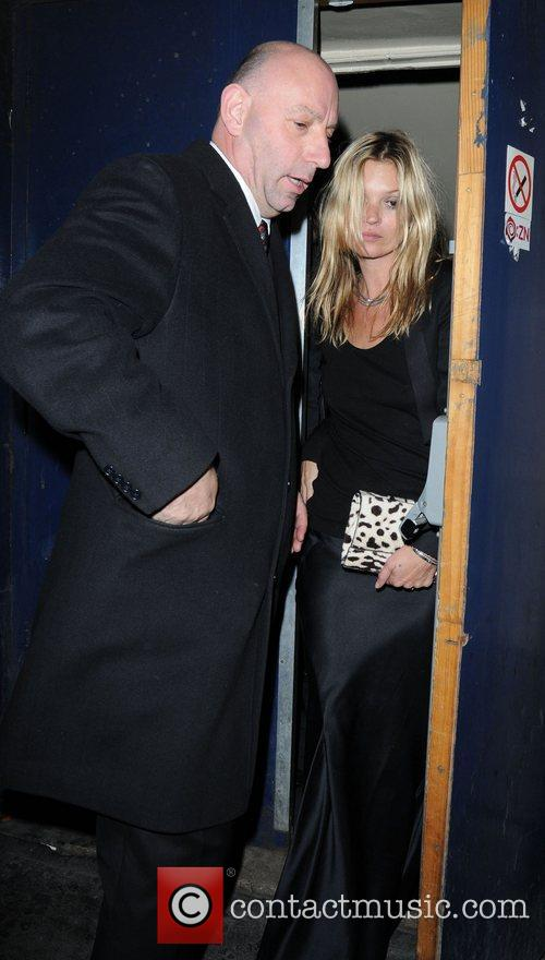 kate moss the hoping foundation benefit evening 3623186