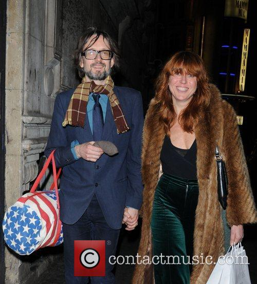 Jarvis Cocker and Cafe De Paris 6