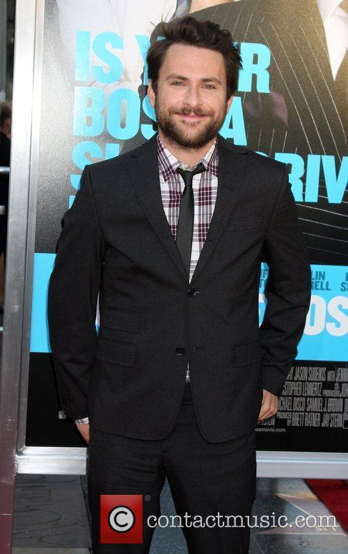 Charlie Day The Los Angeles premiere of 'Horrible...