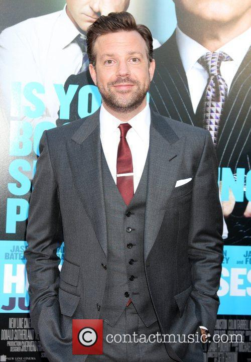 Jason Sudeikis The Los Angeles premiere of 'Horrible...