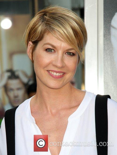 Jenna Elfman The Los Angeles premiere of 'Horrible...