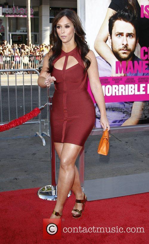 Jennifer Love Hewitt The Los Angeles premiere of...
