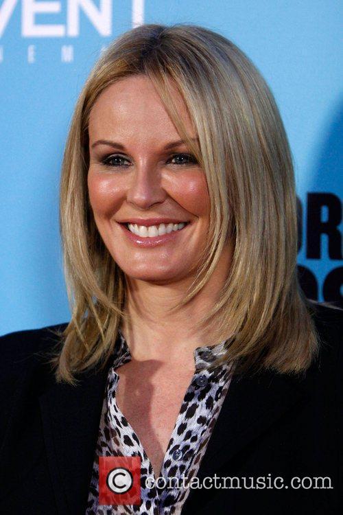 Charlotte Dawson, Horrible Bosses Australian Premiere