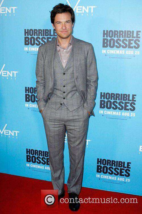The premiere of 'Horrible Bosses' held at Event...
