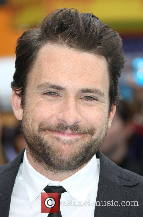 Charlie Day 'Horrible Bosses' UK premiere held at...