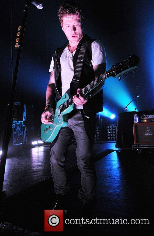 Hot Chelle Rae performing at the Fillmore Miami...
