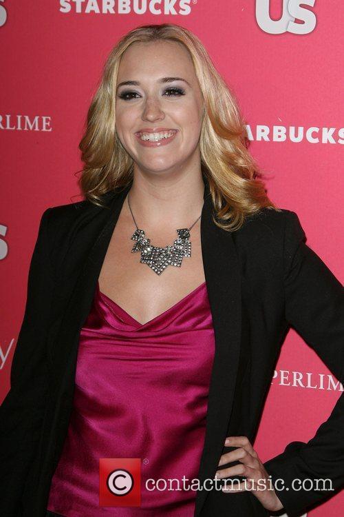 Andrea Bowen 7