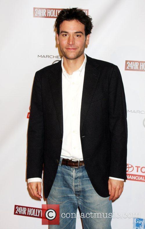 Josh Radner  24 Hour Hollywood Rush at...