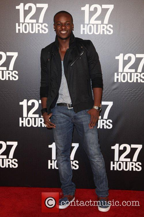 TimOmatic The Australian premiere of '127 Hours' held...
