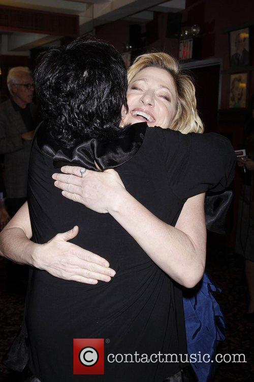 Liza Minnelli and Edie Falco 4