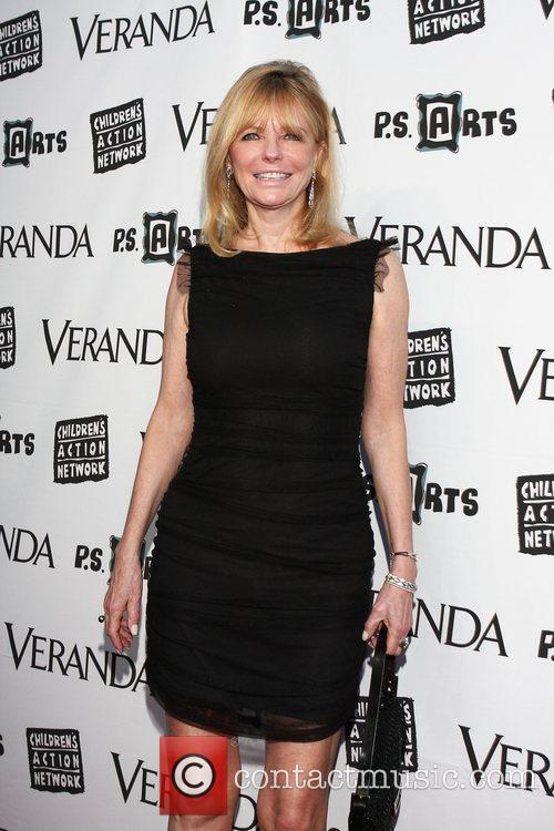 Cheryl Tiegs Cocktail Party for VERANDA UnVEILS: The...