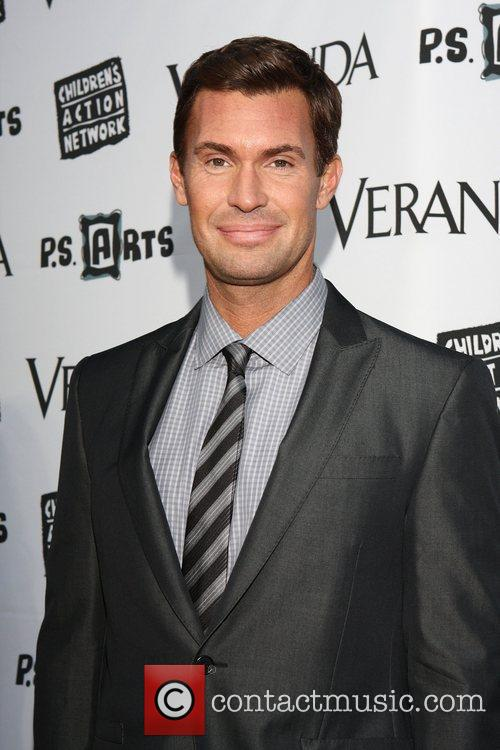 Jeff Lewis Cocktail Party for VERANDA UnVEILS: The...