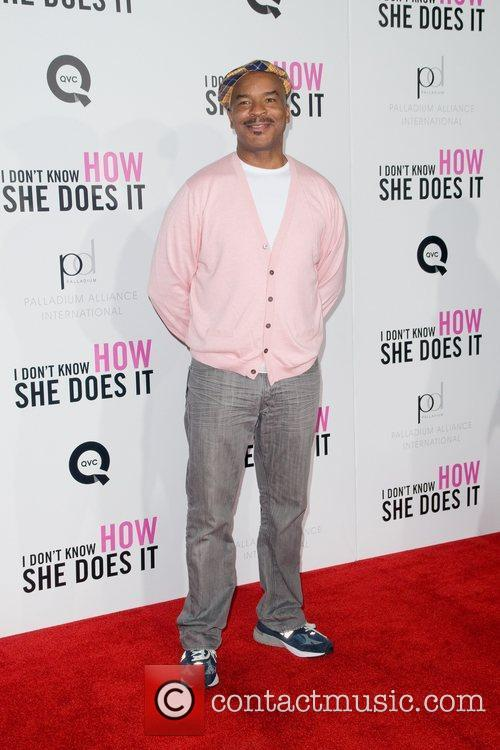 New York premiere of 'I Don't Know How...