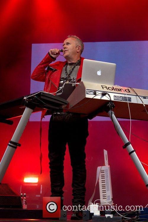 Howard Jones 5