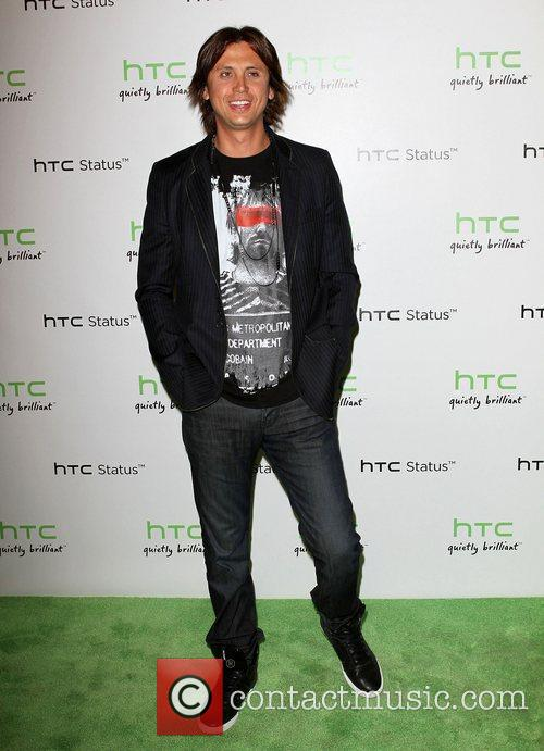 Jonathan Jaxson The HTC Status Social launch event...