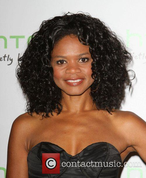 Kimberly Elise The HTC Status Social launch event...