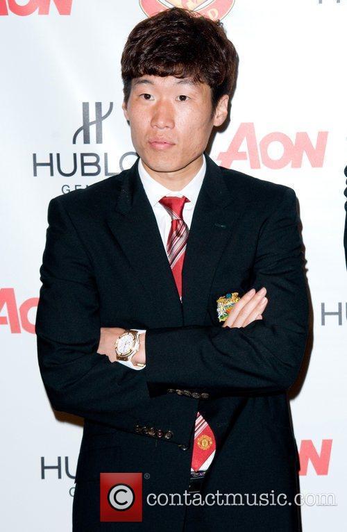 Park Ji Sung 4