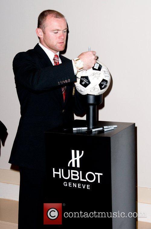 Wayne Rooney 5
