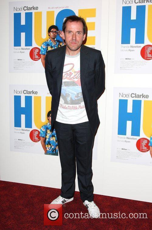 Ben Miller UK premiere of 'Huge' held at...