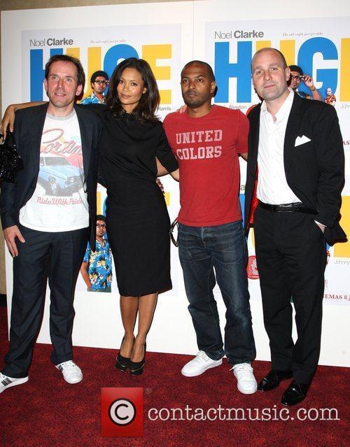 Ben Miller, Thandie Newton, Noel Clarke, Johnny Harris...
