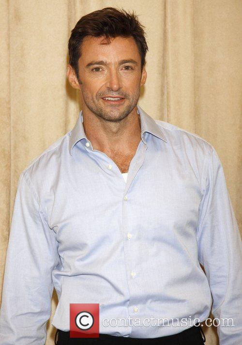 'Hugh Jackman On Broadway' press event held at...