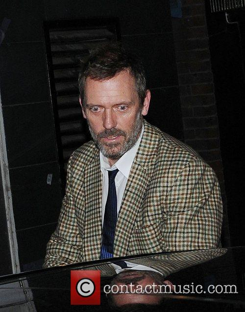 Hugh Laurie and 100 Club 2