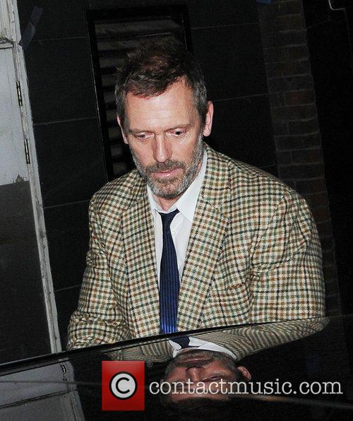 Hugh Laurie and 100 Club 3