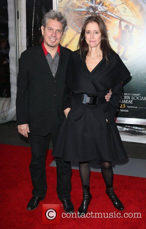 Julie Taymor and Ziegfeld Theatre 6