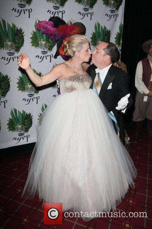 Bette Midler's Annual 'Hulaween' Gala to benefit the...