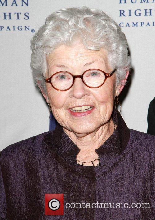 Betty DeGeneres 2011 Human Rights Campaign Los Angeles...