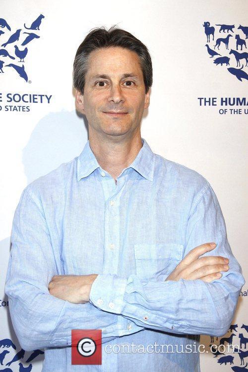 Steven Mercurio  The Humane Society of the...