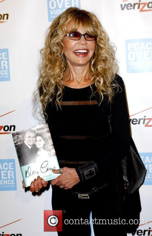 dyan cannon peace over violence 40th annual 3582068