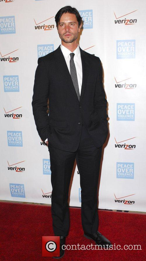 jason behr peace over violence 40th annual 3582066
