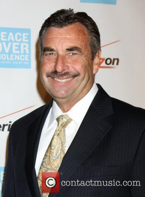 Peace Over Violence 40th Annual Humanitarian Awards Dinner...