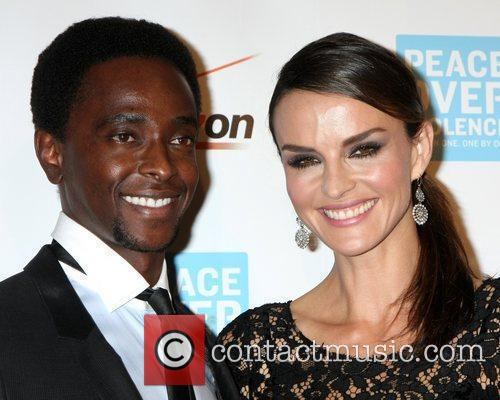 edi gathegi peace over violence 40th annual 3582121