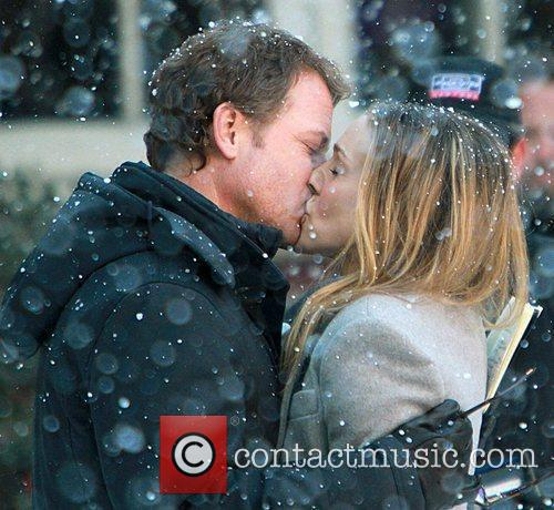 Greg Kinnear and Sarah Jessica Parker 1