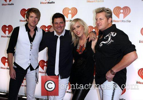 Rascal Flatts and Natasha Bedingfield 4