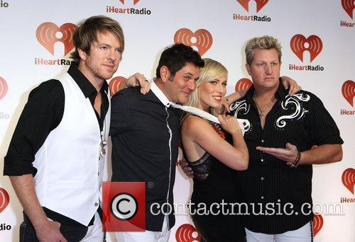 Rascal Flatts and Natasha Bedingfield 6