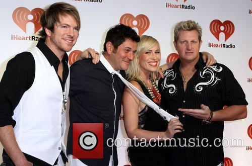 Rascal Flatts and Natasha Bedingfield 5