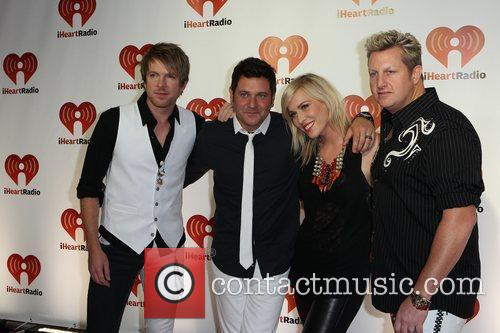 Rascal Flatts and Natasha Bedingfield 2