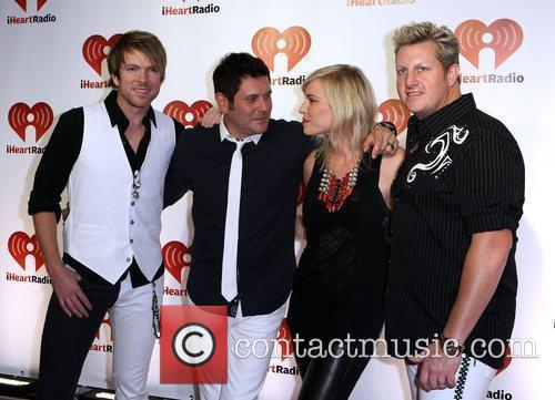 Rascal Flatts and Natasha Bedingfield 11