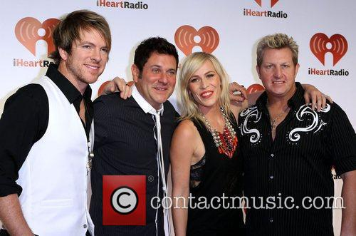 Rascal Flatts and Natasha Bedingfield 7