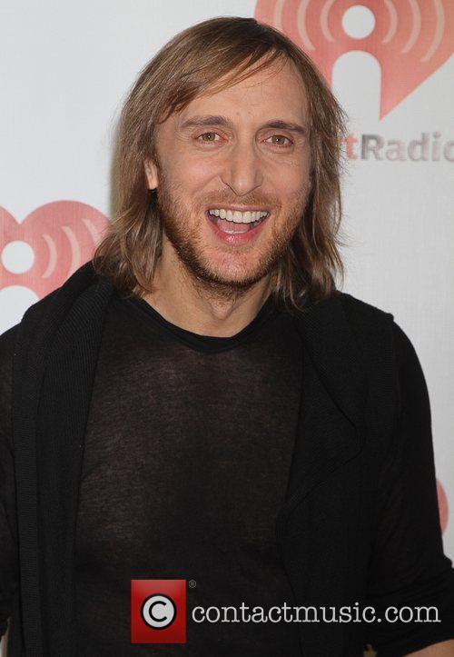 David Guetta 8